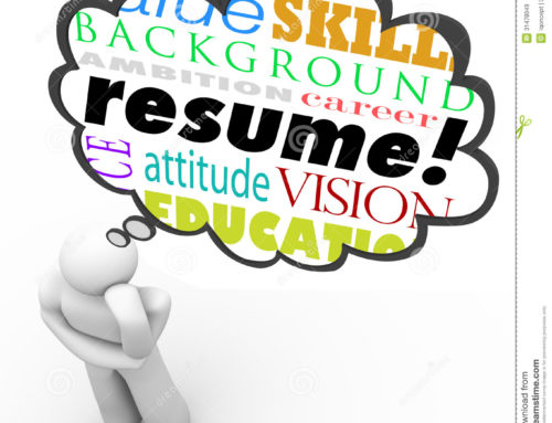 How to write a resume and cover letter that will force an employer to call you